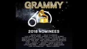 2018-grammys
